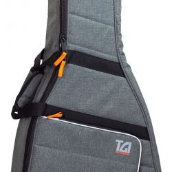 Guitar bags and cases